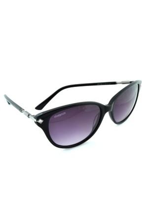 Elegance Kadın Güneş Gözlüğü 1602 C1 56