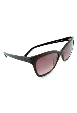 Lacoste Kadın Güneş Gözlüğü 792S 210 56