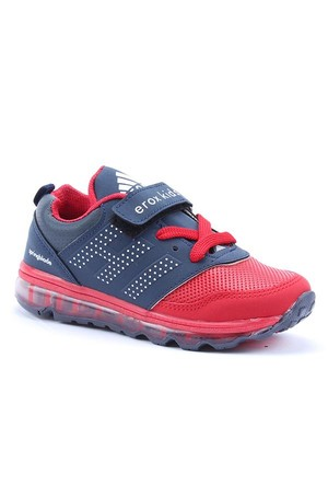 Erox Airmax Cırtlı Spor Ayakkabı