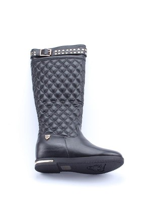 Arow A1614 Gizli Topuk Kadın Çizme Bot Ayakkabı
