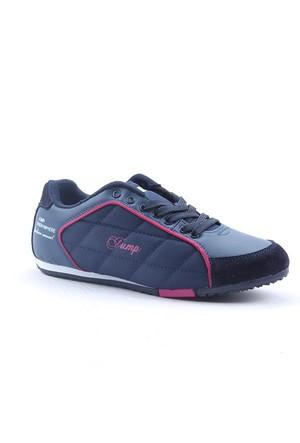 Jump 4750-P Günlük Yürüyüş Bayan Spor Ayakkabı