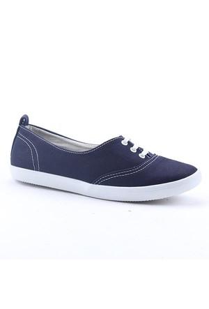 Mp 7116Zn Günlük Yürüyüş Convers Kanvas Kadın Spor Ayakkabı