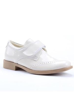 Murat 00549 Rugan Sünetlik Klasik Erkek Çocuk Ayakkabı