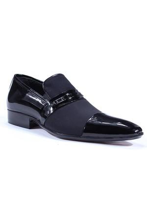 Sayan 1017 %100 Deri Günlük Klasik Erkek Ayakkabı