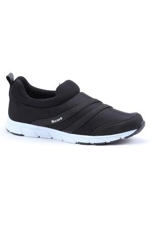 Scot 3000 Koşu Günlük Yürüyüş Erkek Spor Ayakkabı