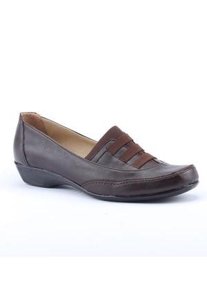 Anne Floor 1700 Günlük Ortapedik Taban Klasik Kadın Ayakkabı