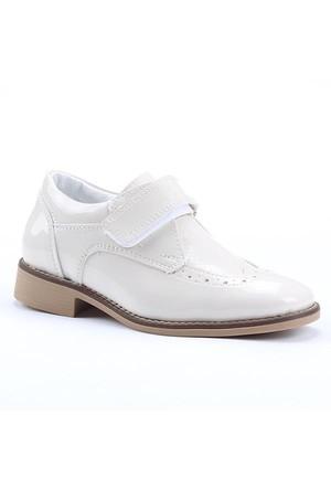 Aydındaş 00549 Rugan Sünetlik Klasik Erkek Çocuk Ayakkabı