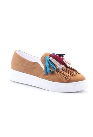 Caprito Y-1900 Ortopedik Yürüyüş Günlük Spor Babet Ayakkabı