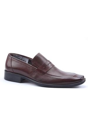 Clasmen 5009 %100 Deri Günlük Klasik Erkek Ayakkabı