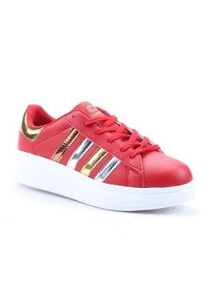 Conpax 946 Günlük Yürüyüş Kadın Spor Ayakkabı