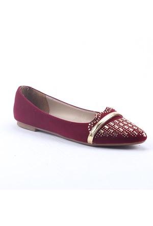 R.S.L 124 Abiye Gelinlik Bindallı Kadın Babet Ayakkabı