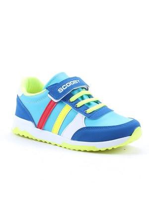 Scooby 410 Günlük Yürüş Unisex Spor Ayakkabı