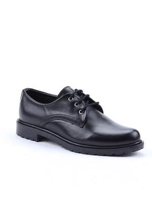 Tofima 2798 Günlük Ortopedik Klasik Kadın Ayakkabı