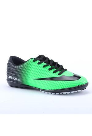 Walked 401 Halısaha Çim Erkek Futbol Spor Ayakkabı