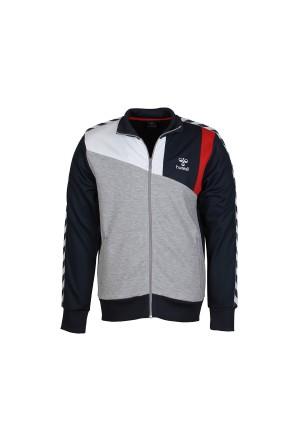 Hummel Jason Zip Jacket Sweatshirt