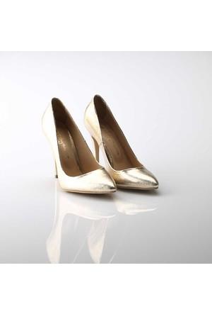 Modabuymus Dore Stiletto Bayan Ayakkabı