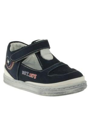 Vicco 918Y028 Tek Cirt Lacivert Çocuk Ayakkabı