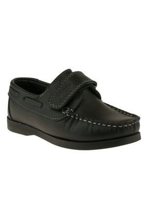 Vicco 909R249 Tek Cirt Siyah Çocuk Ayakkabı