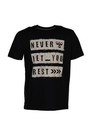 Hummel Erkek T-Shirt Bucky T09044-7459