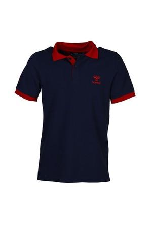 Hummel Erkek Polo T-Shirt Marlow T09067-7459