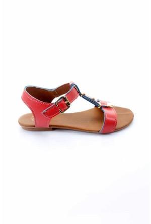 Shoes&Moda Bayan Sandalet 509-1016-14097