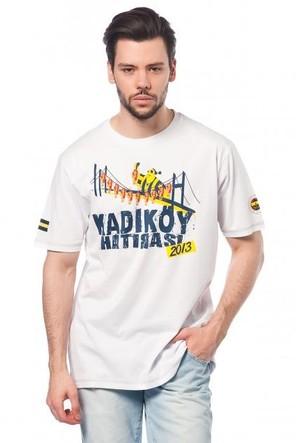 Fenerium Fb Tk010e3y36-001 Erkek T-Shirt