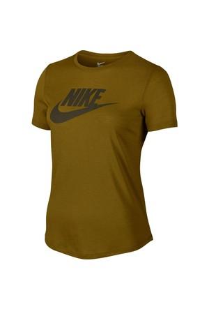 Nike 718603-368 Tee-icon Futura Kadın T-Shirt