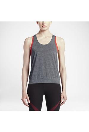 Nike 804652-011 W Tank Pro Inside Kadın Atlet