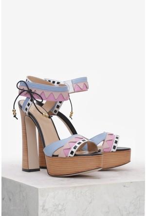 İlvi İrma 3776 Sandalet Multi