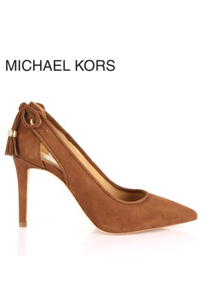 Michael Kors Kadın Ayakkabı 40T6Jnhp1S