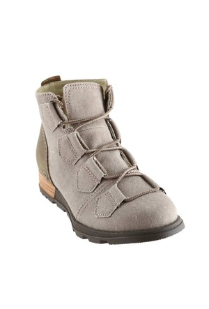 Sorel Nl2163-227 Major Lace Kadın Bot