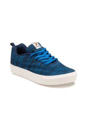 Kinetix A1288610 Mavi Kadın Sneaker