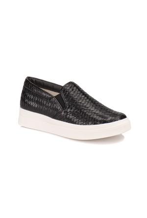 Kinetix A1302363 Siyah Kadın Ayakkabı