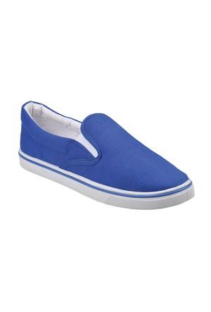 Kinetix A1288998 Mavi Kadın Sneaker