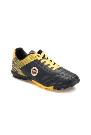 Fb A1310105 Lacivert Sarı Erkek Çocuk Halı Saha Ayakkabısı