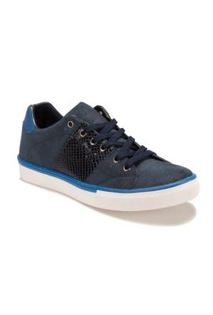 Forester Como M 6684 Lacivert Erkek Sneaker