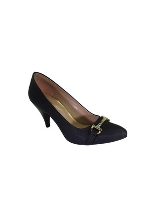 Despina Vandi Tnc 002-1 Günlük Kadın Topuklu Ayakkabı