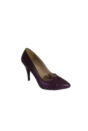 Despina Vandi Vnr 722-1 Günlük Kadın Topuklu Stiletto Ayakkabı