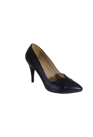 Despina Vandi Vnr 722-1 Günlük Kadın Topuklu Stiletto Analin Ayakkabı