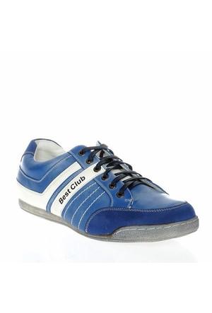 Best Club Erkek Günlük Ayakkabı 32101 Mavi