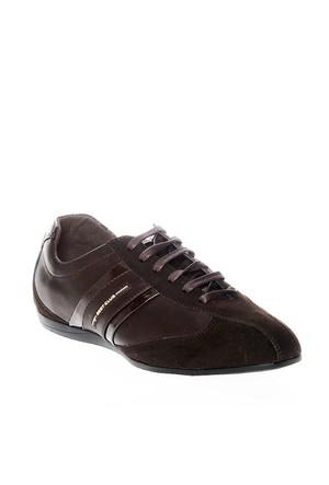 Best Club Erkek Günlük Ayakkabı 32104 Kahve