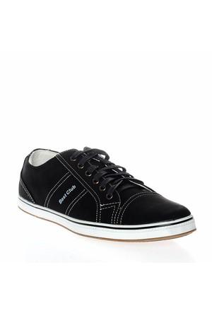 Best Club Erkek Günlük Ayakkabı 32105 Siyah