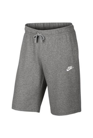 Nike Sportswear Erkek Spor Şort 804419-063