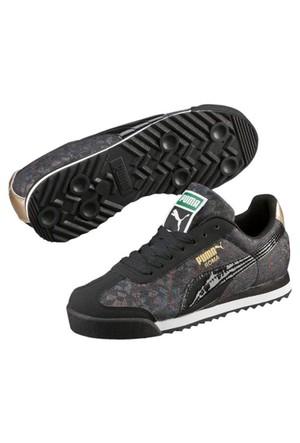 Puma Roma Basic Gleam Kadın Spor Ayakkabı 36127101