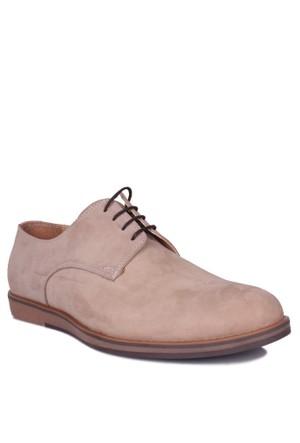 Se-Sa Erkek Bej Günlük Ayakkabı 737103 041 319