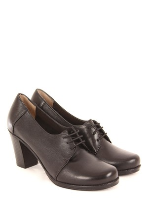 Gön Deri Kadın Ayakkabı 24287