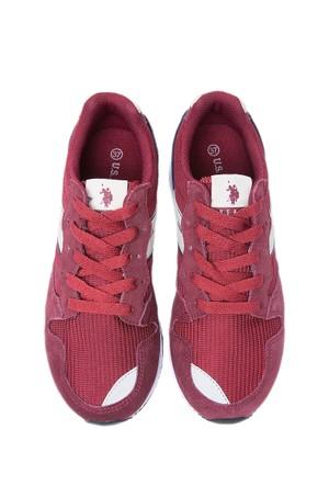 U.S. Polo Assn. K6Uspy129 Kadın Ayakkabı