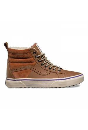 Vans Xs2Jmı Sk8-Hi 46 Mte Kadın Günlük Ayakkabı