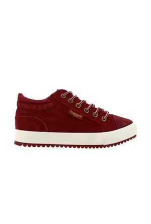 Dockers 220724 Z Kırmızı 6M Spor Ayakkabı