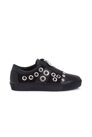 Rouge Siyah Casual Ayakkabı 9880